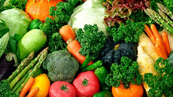 Alimentos con más hierro para huir de la anemia