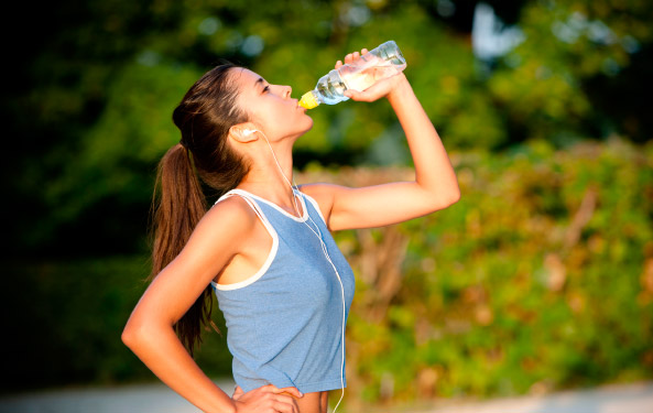 Cómo evitar la fatiga