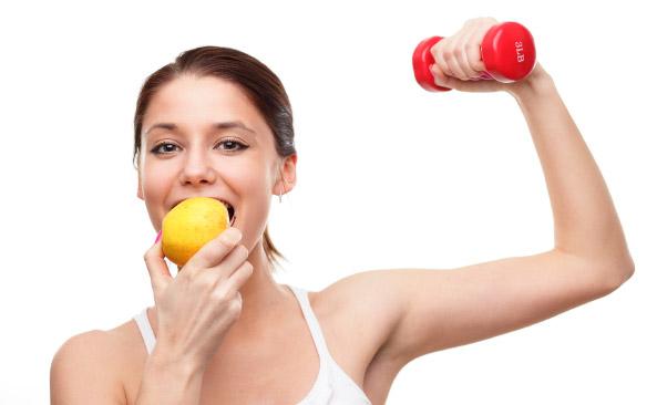 Claves para perder grasa