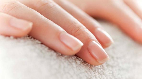 La uñas son un reflejo de tu salud