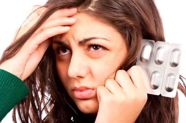Tratamiento del Síndrome Premenstrual