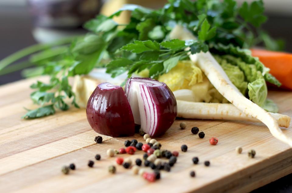 Dieta que te ayudará a combatir las varices