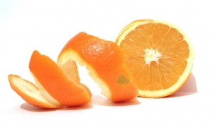 Propiedades saludables de la naranja