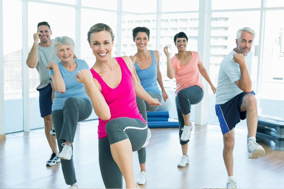 8 beneficios para tu día a día del ejercicio