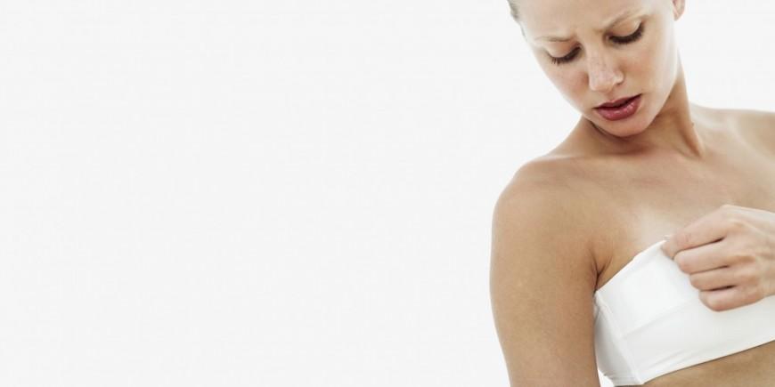 Tratamientos naturales contra la mastitis