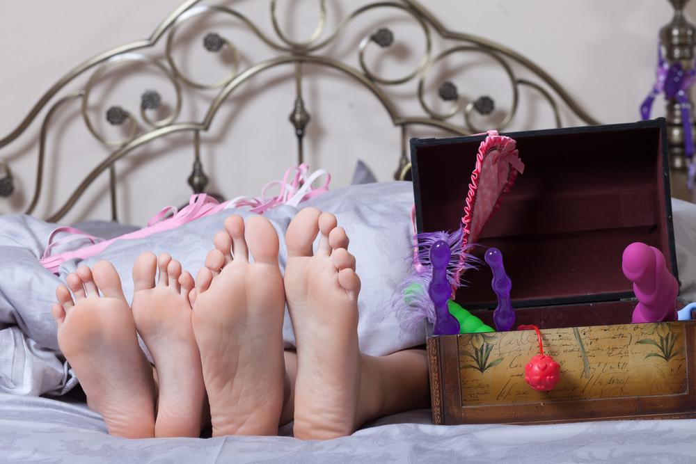 Incluir juguetes eróticos en mi vida sexual