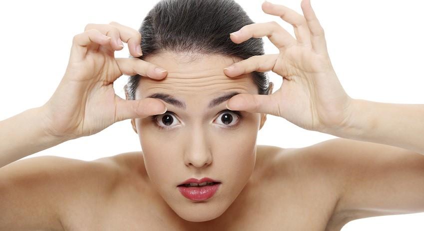 Prevenir las primeras arrugas