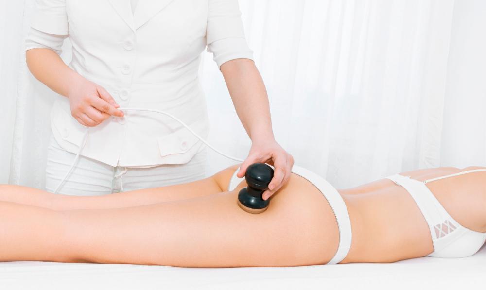 Cavitación: ¿realmente sirve para eliminar la celulitis?