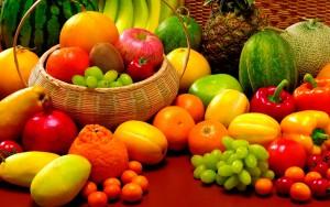 Importancia de la alimentación saludable