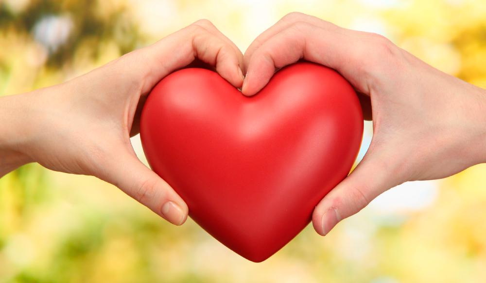 10 beneficios del amor para la salud