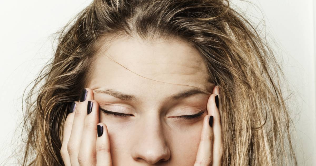 Cuero cabelludo irritado, síntomas, causas y tratamiento