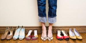 ¿Cómo elegir unos buenos zapatos?