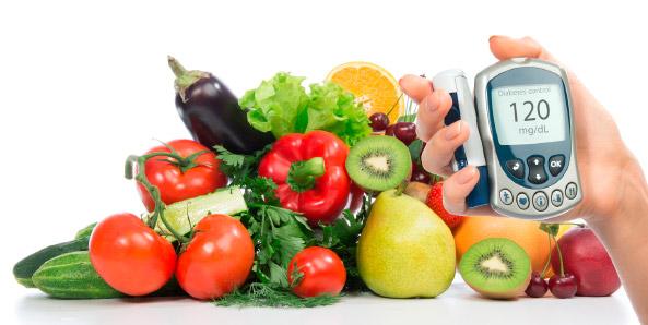 Como prevenir la diabetes con la alimentación