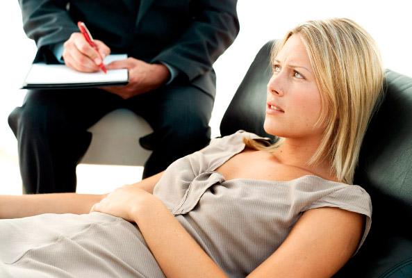 Diagnostico del Síndrome Premenstrual