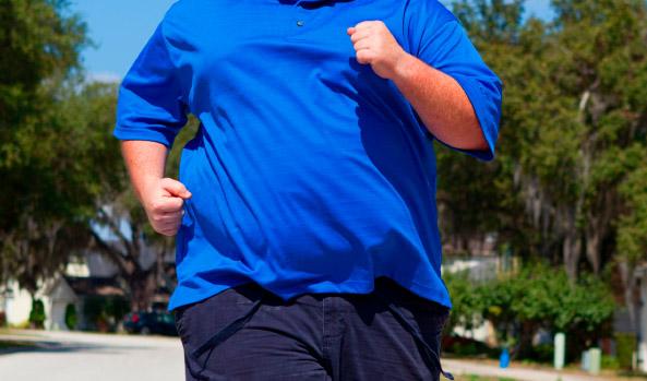 Evita la obesidad