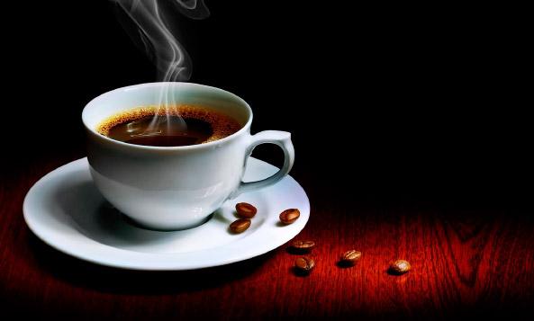Evitar el café