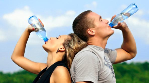 Importancia del agua, mito o realidad