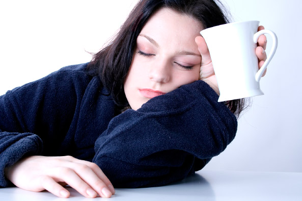 Síntomas del Síndrome Premenstrual