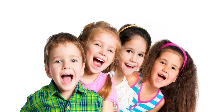 Cómo estimular el lenguaje de nuestros hijos