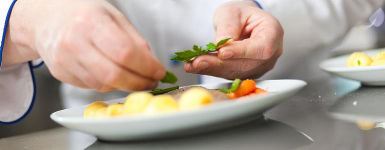 Cómo manipular alimentos correctamente