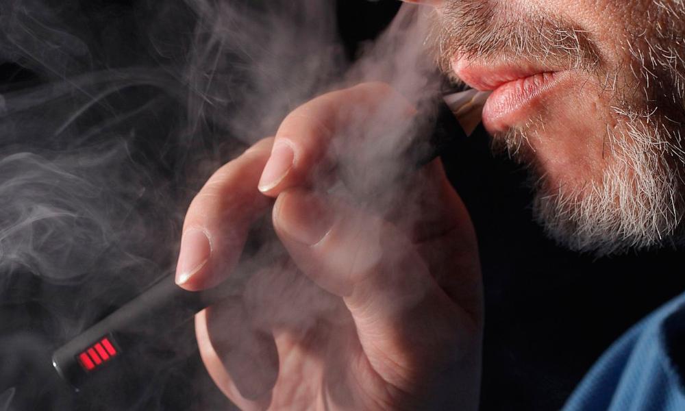 ¿Por qué el cigarro electrónico es mejor opción para dejar de fumar?