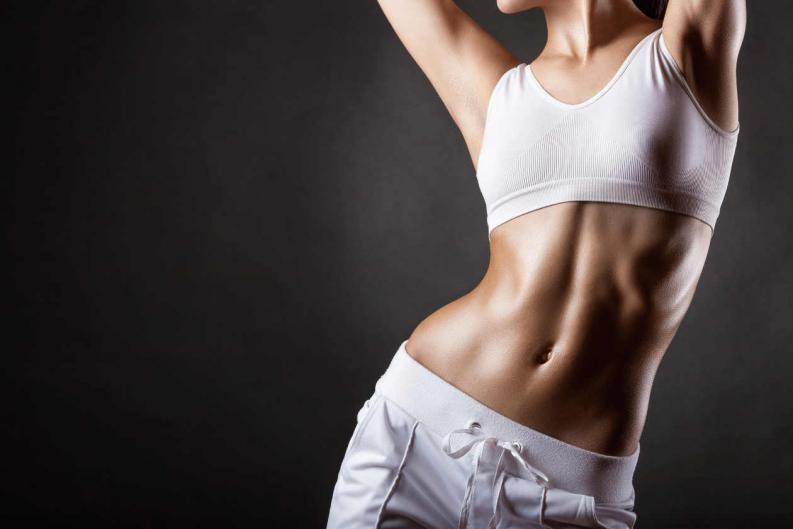 5 ejercicios para quemar grasa rápidamente