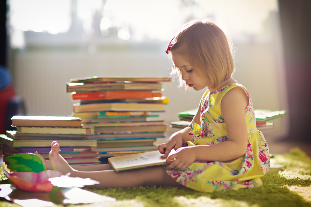 Los valores que enseñan los cuentos clásicos