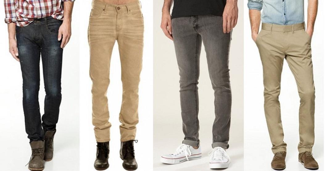 Los pantalones pitillo dañan tu salud